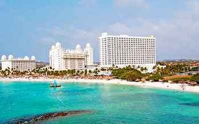Aruba Vacation Rentals