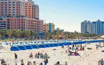 Clearwater Vacation Rentals