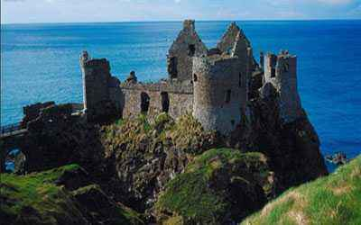 Ireland Holiday Rentals