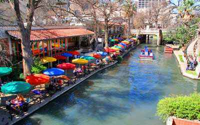 San Antonio Vacation Rentals
