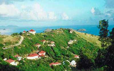 US Virgin Islands Vacation Rentals