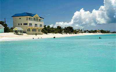 Antigua & Barbuda Vacation Rentals