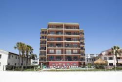 Emerald Isle Beach Front Condo - N. Redington Beach Florida | Condo Rental vr1369