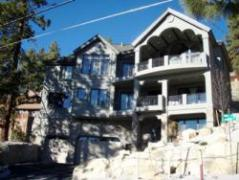 Lake Tahoe Home #107a 0