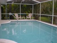 Private Pool Home on Siesta Key 0