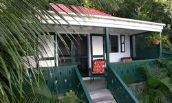 Windwardside Guest Cottage