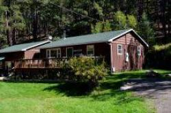 Golden Slipper  Cabin 0