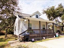 Copano Cottage #3 0